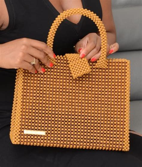 Have You Heard About Adubea Jensen Bead Bags?  Fashion. Wide Band Rings. Metallic Pendant. White Bands. Simple Ankle Bracelets. Sell Jewelry. Analogue Watches. Mens Watch Bracelet. Colour Diamond