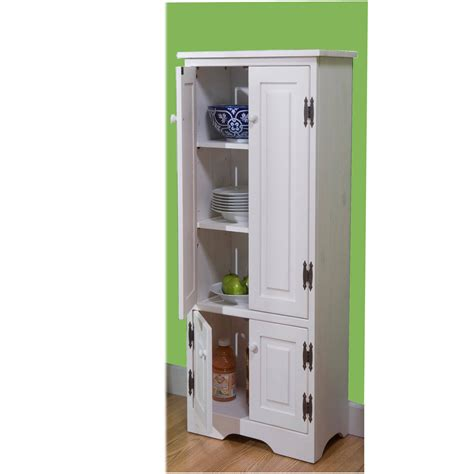 """Better Homes And Gardens Langley Bay 64"""" Storage Cabinet"""