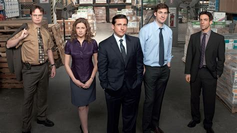 Office Tv Show by The Office Us Hd Wallpaper And Background Image
