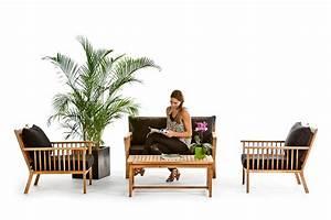 Gartenmöbel Lounge Set Holz : holz lounge gartenm bel piazza gartenm bel rattan ~ Bigdaddyawards.com Haus und Dekorationen