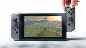 Nintendo Announces Nvidia