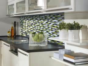 Backsplash Kitchen Diy Inspirations Idées Pour Projets Déco Diy Smart Tiles