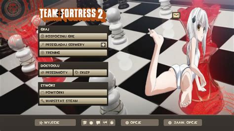 high school dxd team fortress  gui mods