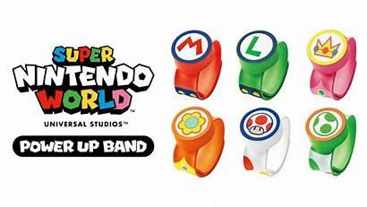 Nintendo Power Band Amiibo Wire Detailed Worlds