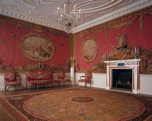 Pics for gt baroque interior design history for Interior decor history