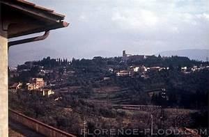 Florence Flood: Photos Archives