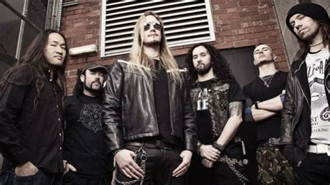 Dragonforce To Release 'maximum Overload' In August