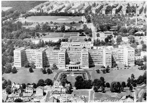 Usareur Aerial Photos  Ig Farben 1950