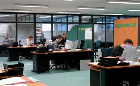 photos de bureau entreprise à egly 91520