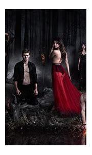 The Vampire Diaries, Elena Gilbert, Paul Wesley, Ian ...