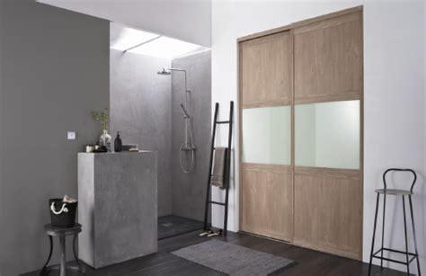 int 233 grer les placards coulissants dans votre salle de bain univers du placard