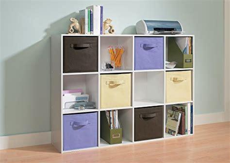 Closetmaid 1290 Cubeicals Organizer, 12-cube, White