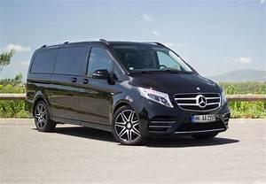 Location Mercedes Classe A : location de voiture avec chauffeur louer la nouvelle mercedes classe v tarif et photos ~ Gottalentnigeria.com Avis de Voitures