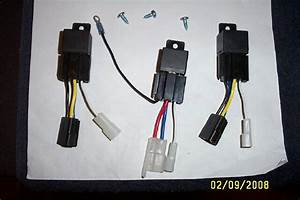 66  U0026 67 Charger Rotating Headlight Relays