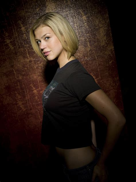 Adrianne Palicki Friday Lights by S2 Promo Adrianne Palicki Friday Lights Photo