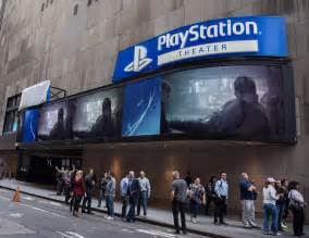 home theater interior playstation theater in new york check out what it looks