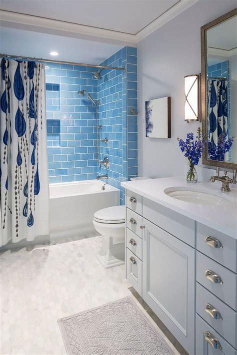 blue bathroom tile ideas best 25 blue bathroom tiles ideas on