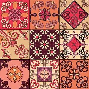 Stickers Carreaux De Ciment : 9 stickers carreaux de ciment azulejos cipriano cuisine ~ Premium-room.com Idées de Décoration