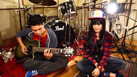 myrtle sarrosa cover pare ko eraserheads cover by myrtle sarrosa and jan levi