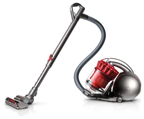 Dyson Dc39 Multi Floor Pro by Dyson Dc39 Multi Floor Canister Vacuum Refurbished