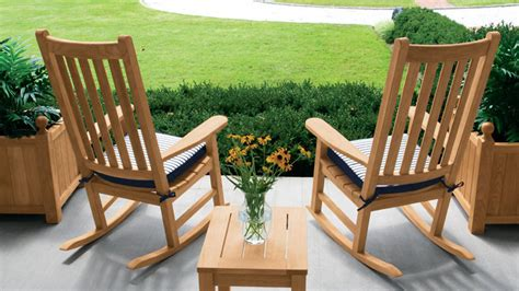 sell furniture country casual teak case studies