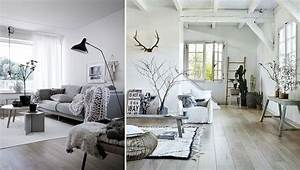 17 Fascinating Scandinavian Home Decor Trends 2018 - Ideas