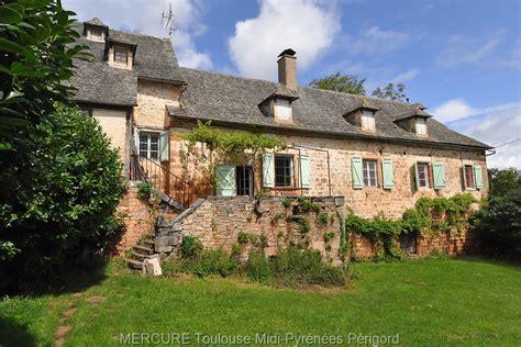 vente maison de caract 232 re aveyron 11727vm