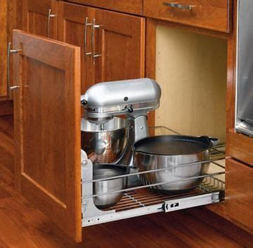 inside kitchen cabinet organizers great idea attach a pull out drawer inside your cabinet 4705
