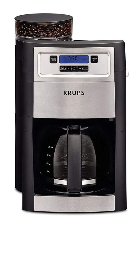While they are more expensive than standard coffee makers, purchasing one is often. Best grind and brew coffee maker Reviews - Buyer's Guide 2020