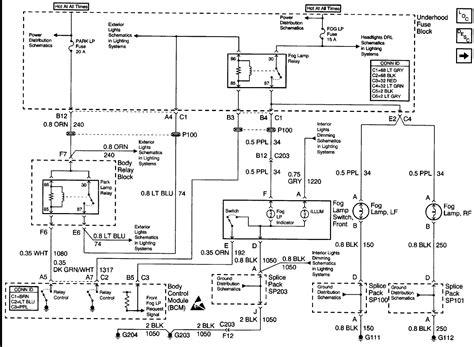 2000 Blazer Wiring Schematic by Need Wiring Schematic Blazer Forum Chevy Blazer Forums
