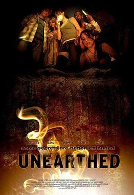 unearthed film wikipedia
