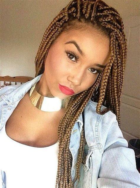 fabulous long box braids hairstyles hairstyles 2016