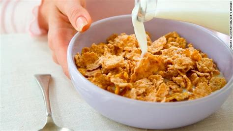 Eating Breakfast May Not Matter For Weight Loss
