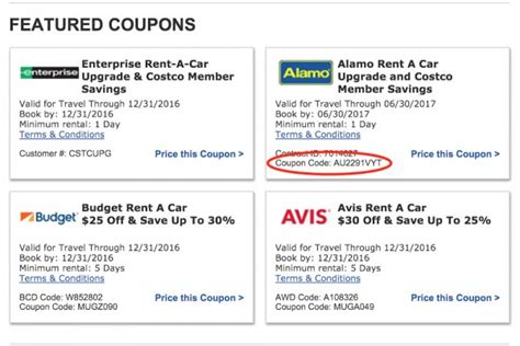 20224 Hertz Promotional Coupon Code by Avis Coupon Codes Weekend Rental Discount For Walmart