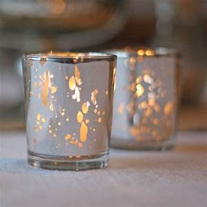 Antique, Silver, Gold, Tea, Light, Holder, By, The, Wedding, Of, My, Dreams
