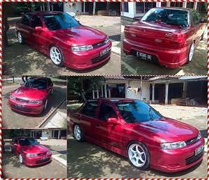 Photo Modifikasi Mobil Timor Sohc