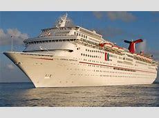 Carnival Inspiration Itinerary Schedule, Current