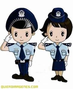 Imagenes Profesiones Policias