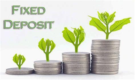 fixed deposits conservative investors  friend