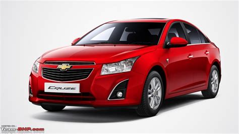 2013 Chevrolet Cruze Reviews