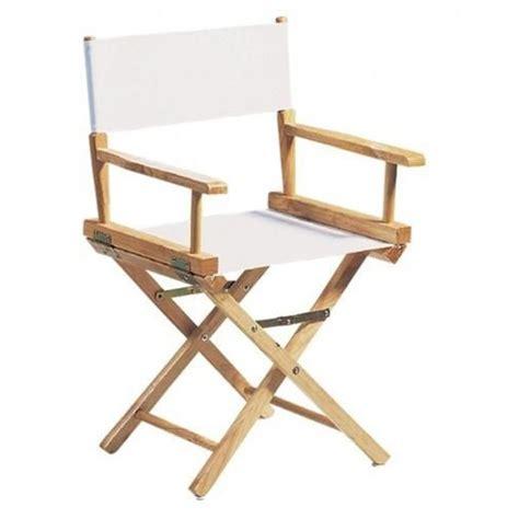 chaise de metteur en scène chaise metteur en adulte table de lit