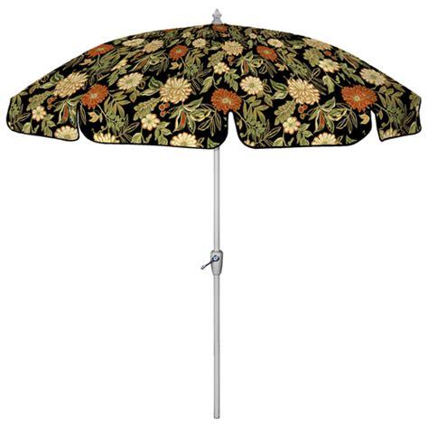 floral patio umbrella rainwear