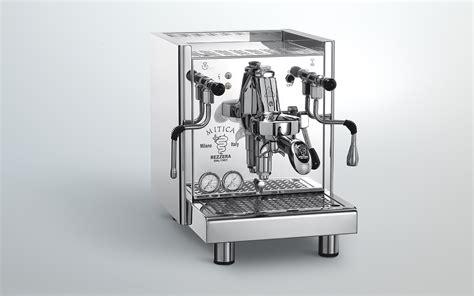 Wega Koffiemachine by Italiaanse Koffiemachine Italiaanse Espressomachine