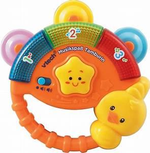 Baby Musik Spielzeug : vtech elektronisches spielzeug mit licht und sound vtech baby musikspa tamburin online ~ Orissabook.com Haus und Dekorationen