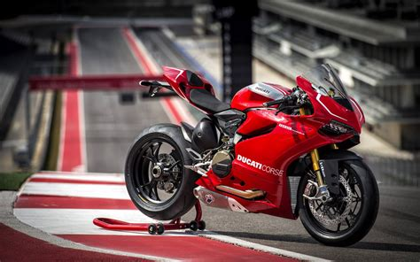 Ducati Superbike 1199 Panigale R 2013 Widescreen Exotic