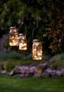 Glas Mit Lichterkette : led solar glas mit aufh nger 10 leds lichterkette 8x18cm tischdeko gartendeko ebay ~ Yasmunasinghe.com Haus und Dekorationen