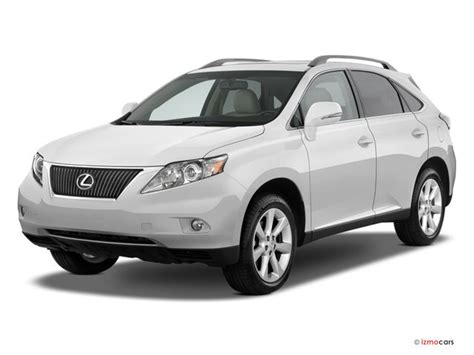 lexus truck 2010 2010 lexus rx 350 prices reviews and pictures u s news