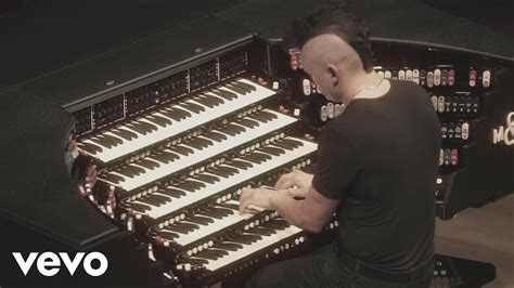 Cameron Carpenter Bach Passacaglia And Fugue In C Minor