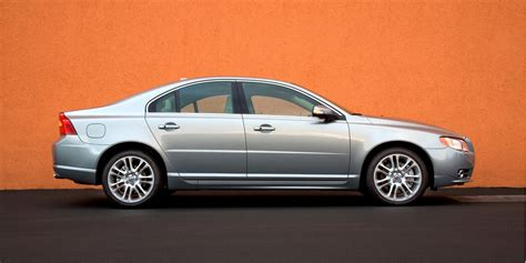 2007 Volvo S80 Reviews And Rating