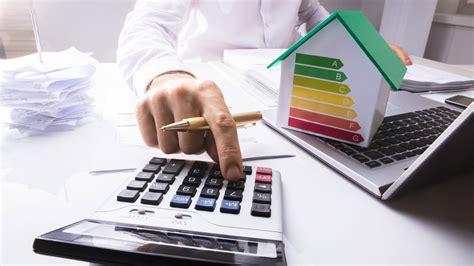 energieeinsparverordnung  wert richtig berechnen